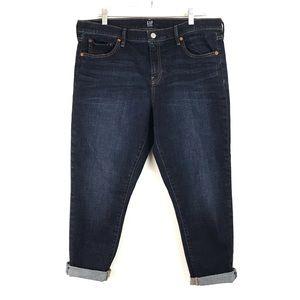 GAP- - Best Girlfriend Jeans